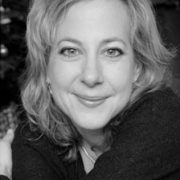 Susannah Southgate, MSc, CPCC